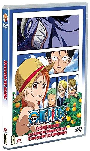 One Piece - Episode of Nami : Les larmes de la navigatrice + Le lien des compagnons