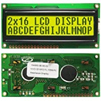 NHD-0216PZ-FL-YBW-PC Newhaven Display sold by SWATEE ELECTRONICS