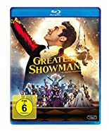 Greatest Showman [Blu-ray] hier kaufen