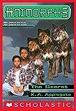 The Secret (Animorphs #9)