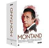 Coffret Yves Montand: César et Rosalie + Vincent, François, Paul et les autres +...