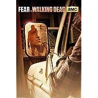 Póster Fear the Walking Dead