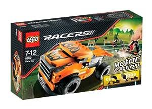 LEGO - 8162 - Jeu de construction - Racers - Race Rig
