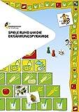 Spiele rund um die aid-Ernährungspyramide