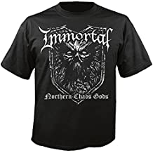 Immortal Northern Chaos Gods - T-Shirt