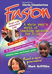 By Mark Griffiths Fusion: A Years Worth of Teaching for 5-12s (1st New edition) [Paperback]