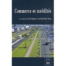 Commerces et mobilités