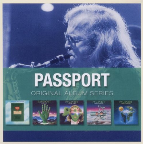 Original Album Series Album Jazz