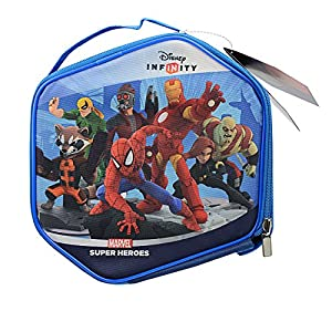 Disney Infinity 2.0 – Tech Zone Tasche