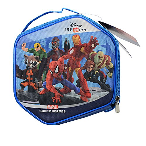 Disney Infinity 2.0: Bolsa Tech Zone