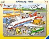 Ravensburger 06700 - Kleiner Flugplatz -