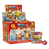 10x Super Zings Rivals of Kaboom Series 1 (10 Packs)