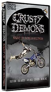 Crusty Demons - Night Of World Records [DVD]
