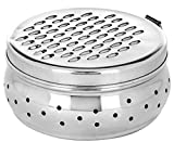 Best Box Graters - MOSAIC® Cheese Grater Stainless Steel Kitchen Grater Review