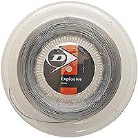 Dunlop EXPLOSIVE Cordaje Tenis Bobina 200m 1.30mm