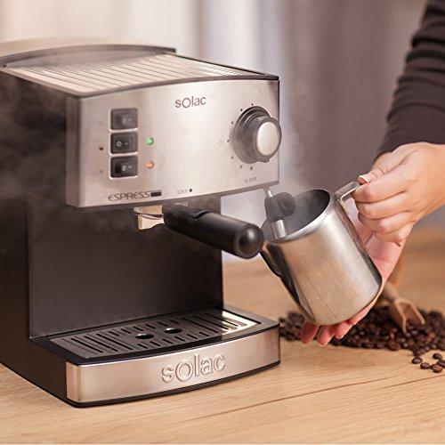 Mejores Cafeteras Solac