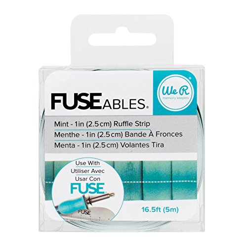 fuseables-decorate-tape-165-ruffle-mint