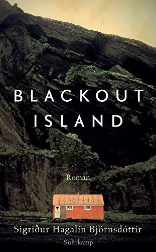 Blackout Island: Roman (suhrkamp taschenbuch)