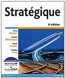 Stratégique : Solutions interactives incluses
