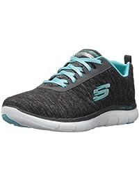 0 Appeal Flex Donna Sneaker Basse Skechers 2 xvz6Uxw