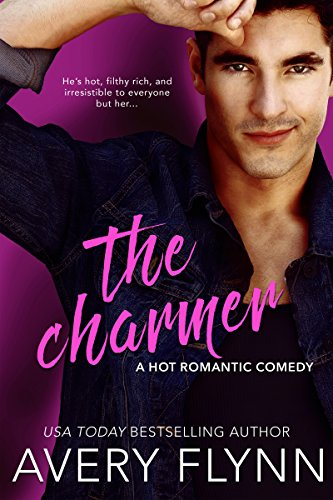 The Charmer (a Hot Romantic Comedy) (Harbor City)