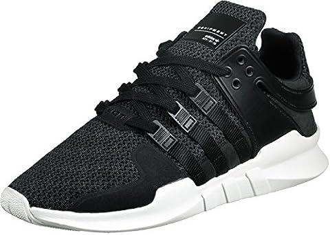adidas Equipment Support ADV Black Black Blue 47