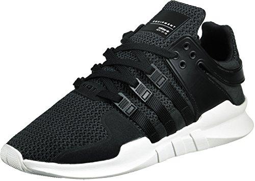 Adidas Eqt Support Adv Herren Sneaker Schwarz black/power blue