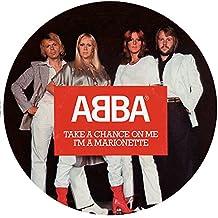 """Take a Chance on Me (Ltd. 7"""" Picture Disc) [Vinyl Single]"""