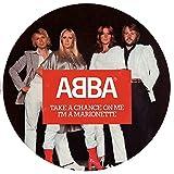 """Take a Chance on Me (Ltd. 7"""" Picture Disc) [Vinyl Single] -"""