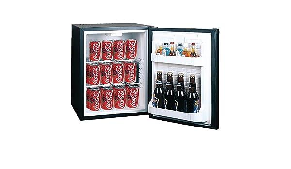 Polar Minibar Kühlschrank Schwarz 30l : Polar minibar kühlschrank 30l: amazon.de: küche & haushalt