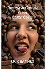 Chocolate Chunks From Crazy Crete Paperback