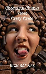 Chocolate Chunks From Crazy Crete