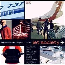 E.S.L. Soundtracks | Jet Society