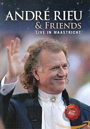 André Rieu - André & Friends: Live In Maastricht