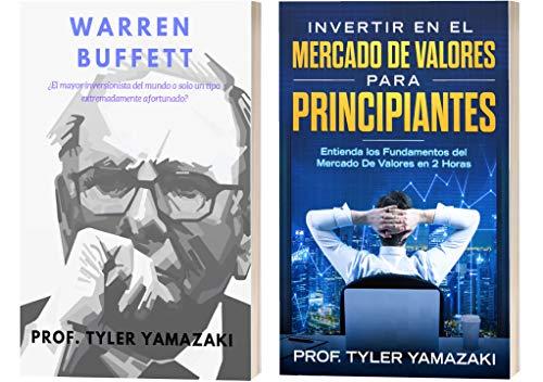 Inversión de Bolsa de Valores Para Principiantes [Libro en Español ...