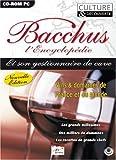 Bacchus 2007.