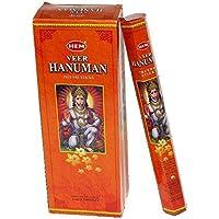 Räucherstäbchen Hanuman Marke HEM 6 Packungen preisvergleich bei billige-tabletten.eu