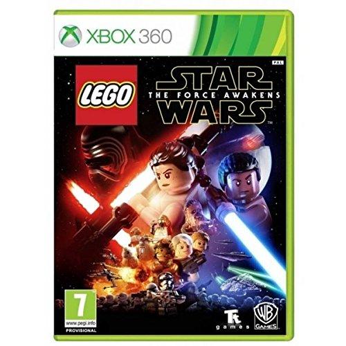 Lego Star Wars Force Awakens (Xbox 360) [ - Star 360 Awakens Wars Lego Xbox Force