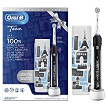 Oral-B Electric Toothbrush Black