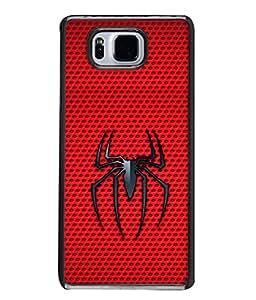 FUSON Designer Back Case Cover for Samsung Galaxy Alpha :: Samsung Galaxy Alpha S801 :: Samsung Galaxy Alpha G850F G850T G850M G850Fq G850Y G850A G850W G8508S :: Samsung Galaxy Alfa (Believe In Yourself Design)