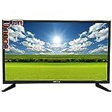 Oscar HD Ready 32 Inch LED TV In Black Color