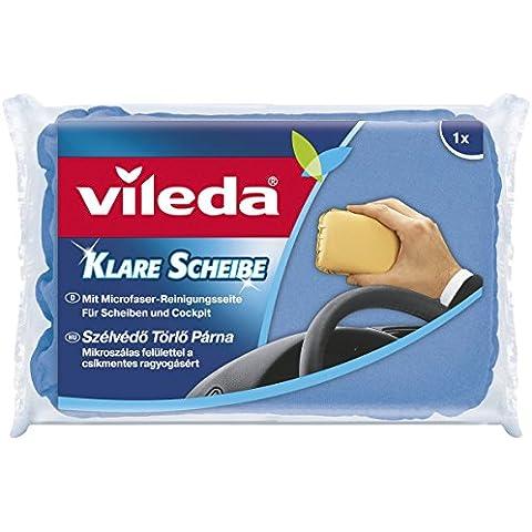 Vileda 966 - Paño de limpieza para coche
