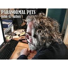 Paranormal Pets