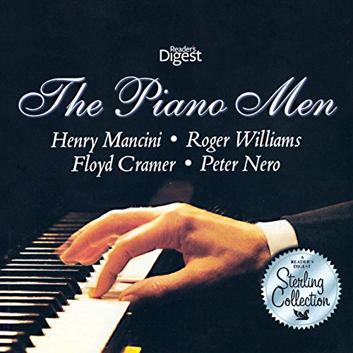 the-piano-men-import-anglais