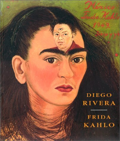Diego Rivera-Frida Kahlo : Regards croiss, [exposition, Paris, Fondation Dina Vierny-Muse Maillol, 17 juin-30 septembre 1998]
