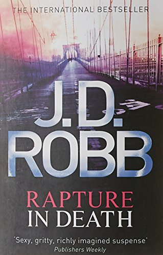Rapture In Death for sale  Delivered anywhere in UK