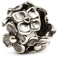 Trollbeads 11106 - Bead da donna, argento sterling 925