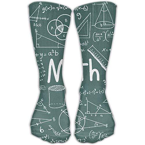 xinfub Mathematische Formel für Mathematik, lässig, sportlich, Geschenk, 50 cm, 7284 -