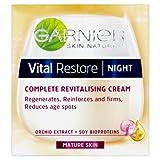 Garnier Vital Restore Night Cream 50ml...Vergleich
