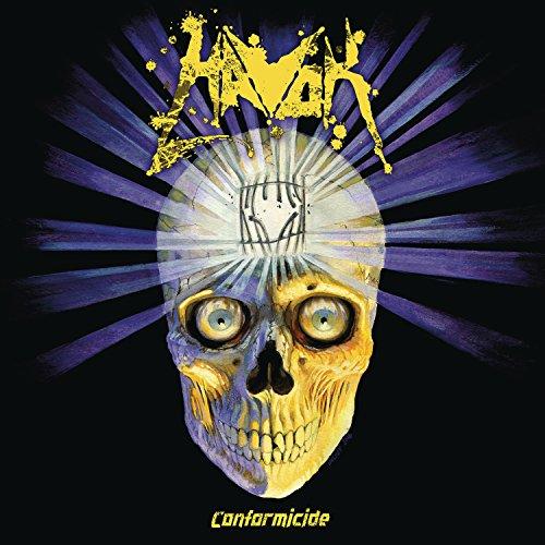 Havok: Conformicide (Special Edition CD Digipak) (Audio CD)